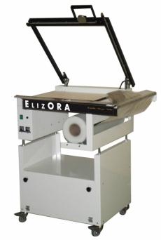 Emballeuse soudeuse en L modèle ELIZORA 5060