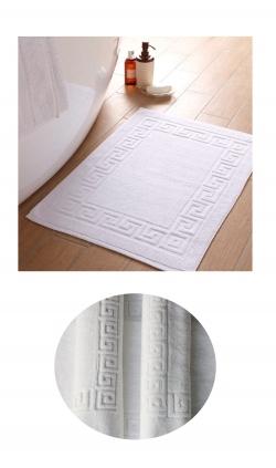 Tapis de bain grec 50x60cm