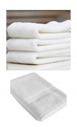 Maxi drap de bain éponge 450gr/m² 100x150cm