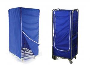 Housse de protection pour chariot Cabri