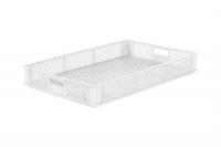 Bac alimentaire 600x400x80mm