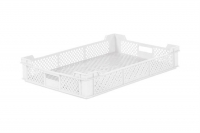 Bac alimentaire 600x400x100mm
