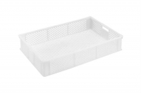 Bac alimentaire 600x400x120mm