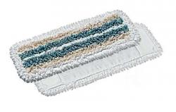 Frange à poches en Microfibre - Polyester - Coton