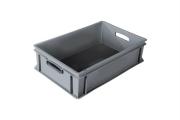 Caisse plastique Euronorm 600x400x170 mm