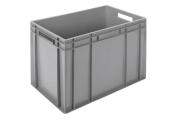 Caisse plastique Euronorm 600x400x426 mm