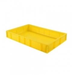 Bac à pâtons jaune 15L - 600x400mm