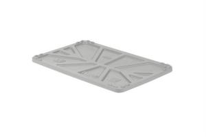 Couvercle pour caisses palette 1400A(R) - 1425F(R) - 1425B(R)