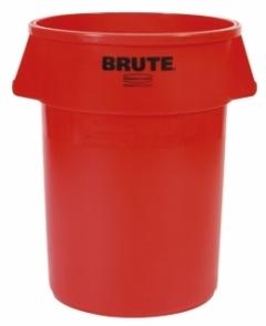 Conteneur à déchets Brute 166.5L