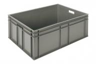 Caisse plastique Euronorm 600x800x315 mm