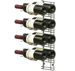 Casier à vin - 8, 16, 24 ou 32 bouteilles 75cl