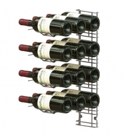 Casier à vin - 12, 24, 36 ou 48 bouteilles 75cl
