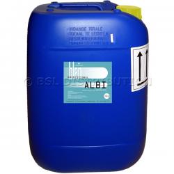 Agent de blanchiment ALBI 22KG - Détachage et désinfection du linge