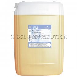 Renforçateur alcalin PLUS 125, jerrycan de 25kg