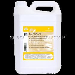 LUFRADET 5L : Détartrant liquide, usage régulier