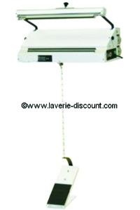Emballeuse S421 ORA - Pièces détachées :