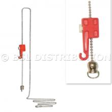 Crochet de suspension Merifix