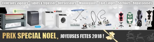 Offres Exceptionnelles, Spéciales Noël 2018 !