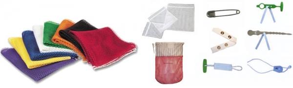 Filets de lavage - Equipement médical et matériel hospitalier