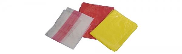 Sacs à linge solubles - Equipement et fourniture secteur médical