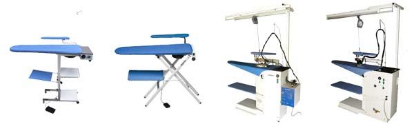 Table à repasser standard - Matériel / Equipement EHPAD - Maison de retraite