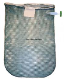 Filet de lavage 60x70 cm - VERT
