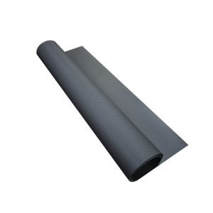 Tapis en caoutchouc anti-dérapant (900x600mm modèle).