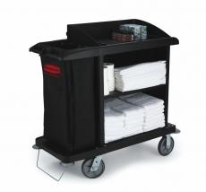 chariot de change et de toilette. Black Bedroom Furniture Sets. Home Design Ideas
