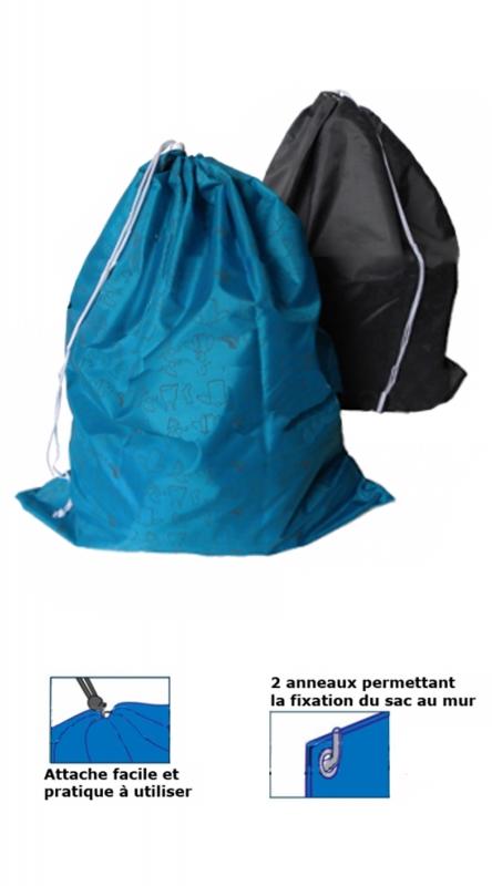sacs linge professionnels haute r sistance. Black Bedroom Furniture Sets. Home Design Ideas