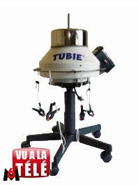 Mannequin de repassage TUBIE