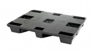 Palette Plastique Export 1200 x 800 x 135 mm