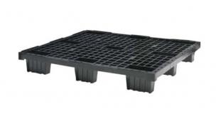 Palette Plastique Export 1200 x 800 x 150 mm