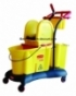 "Chariot de ménage ""WaveBrake"""