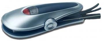 Emballeuse Scelleuse sous vide avec fonctionnement manuel
