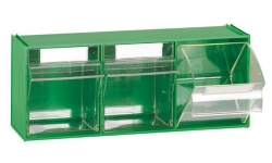 Blocs-tiroirs basculants 3 godets 7005