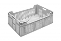 Bac alimentaire 600x400x220mm