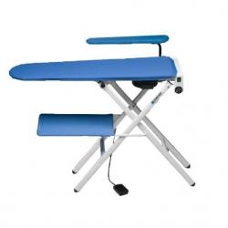 table repasser pour professionnels du repassage. Black Bedroom Furniture Sets. Home Design Ideas