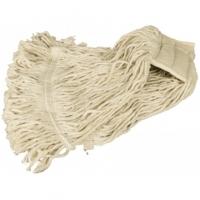 Frange Fauberts pour professionnel - Avec bande - En coton
