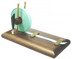 Distributeur - Dérouleur ruban de marquage du linge Fibertag