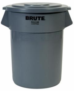 Conteneur à déchets Brute 208.2L