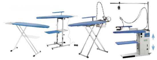 mat riel professionnel de repassage et finition. Black Bedroom Furniture Sets. Home Design Ideas