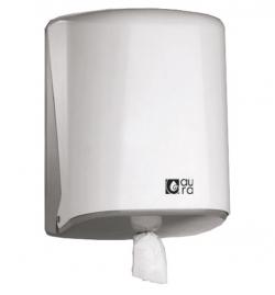 Distributeur essuie-mains professionnel rouleau Ø205mm