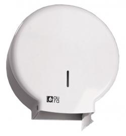 Distributeur papier toilette professionnel rouleau Ø260mm