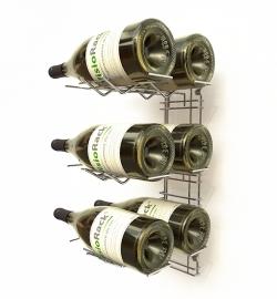 Casier à vin - 6, 12, 18 ou 22 bouteilles magnums 150cl
