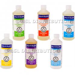 PACK de 6 produits de détachage du linge SULTRASPOT