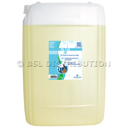 Lessive alcaline BL 118 haute performance 20L