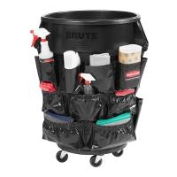 Porte-accessoires pour Brute 166.5L