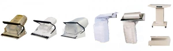 Emballeuses de comptoir - Equipement médical et matériel hospitalier