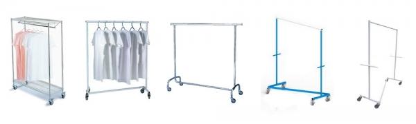 Penderies - Equipement médical et matériel hospitalier