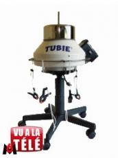 Vidéo du mannequin de repassage TUBIE